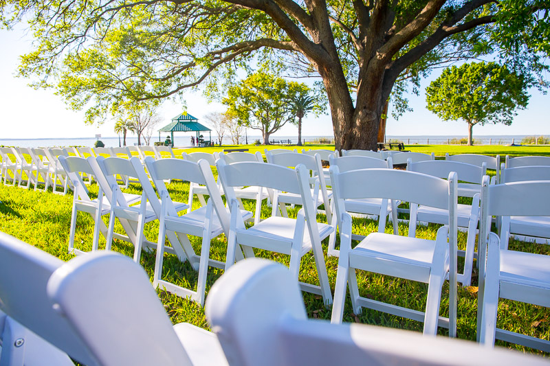 Wedding At Tanner Hall In Winter Garden Florida Remy K Photography